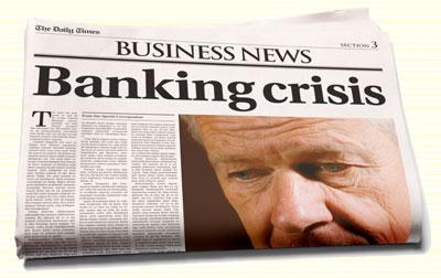 Banking-Crisis