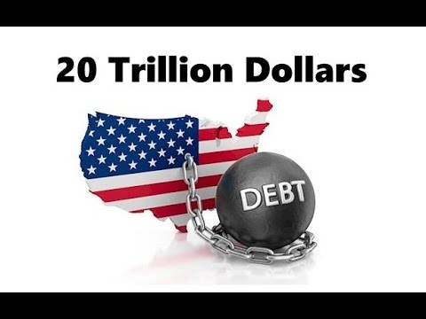 USDebt-$20Trillion