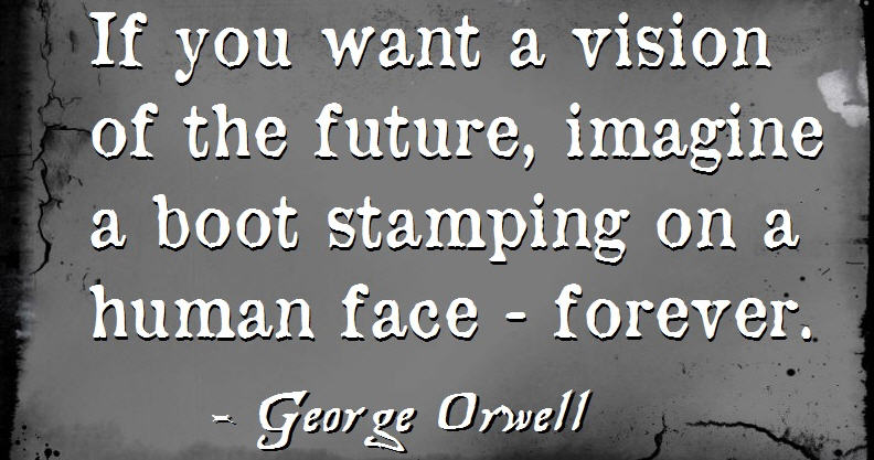 orwell-bootstampingface