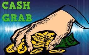 CashGrab