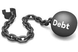 Debt-Ball&Chain