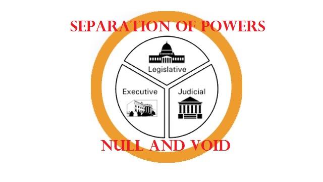 SeparationOfPowers