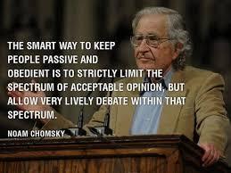 Chomsky-Debate