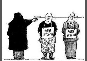 FreeSpeechHateSpeech